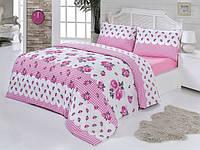 Скидка до 20% на постельные комплекты ТМ Anatolia и Zambak (Турция)