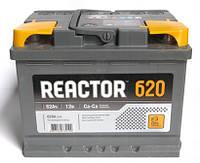 Аккумулятор Reactor 6СТ-62 Евро