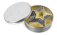 Высечка кондитерская звезда комплект 6 шт. Ø 45-90 мм Hendi 675106