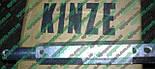 Цепь G3310-132 приводная KINZE ROLLER CHAIN W/CL  ланцюг роликовий G3310-130, фото 4