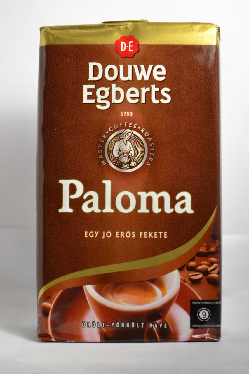 Кофе Paloma молотый 250 гр.Венгрия