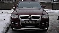 Кенгурятник для Volkswagen Touareg 2002-2010