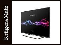 "Телевизор 32"" Kruger&Matz, HD, 2 HDMI, DVB-T2"