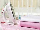 А Вы гладите постельное белье?