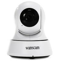 Беспроводная IP-камера наблюдения HW0036 (720p, 1 МП)