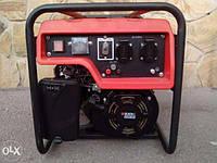 Генератор бензиновый BLACK&DECKER BD-2200