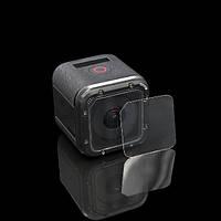 Защитная пленка для объективов GoPro Hero 4, 5 Session (код № XTGP256B), фото 1