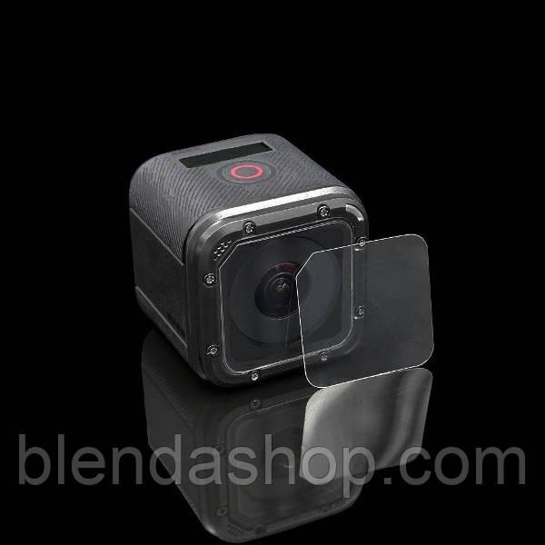 Защитная пленка для объективов GoPro Hero 4, 5 Session (код № XTGP256B)