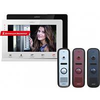 ARNY AVD-710MD + AVP-NG110 комплект видеодомофона