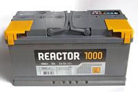 Аккумулятор Reactor 6СТ-100 Евро