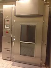 Термокамера  универсальная электрическая UK02Е на 2 тележки