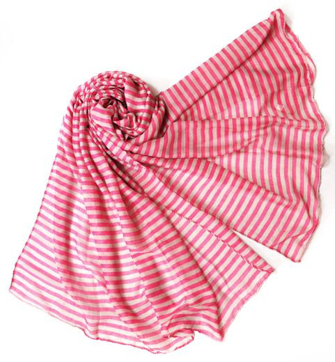 Жіночий шарф 180 на 100 dress 1060_розов
