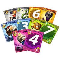 Настольная игра Hobby World Свинтус Правила Этикета (4620011810595)