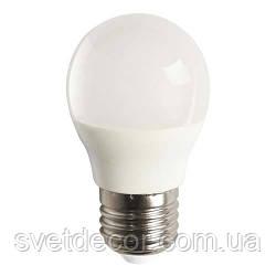 Світлодіодна лампа Feron LB-380 4w E27 2700К/4000К
