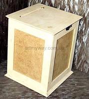 Короб свадебный (боковины для фото)