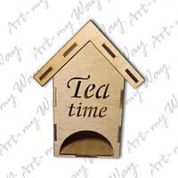 """Чайный домик """"Tee time"""""""