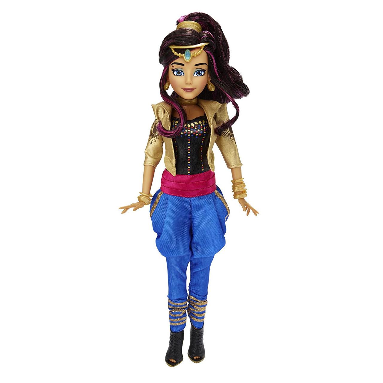 Кукла Джордан - Jordan Наследники Дисней - Disney Descendants куклы