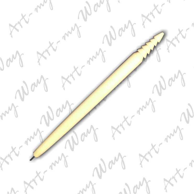 Ручка деревянная 1
