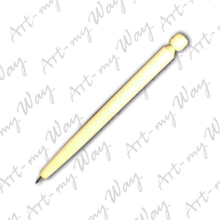 Ручка деревянная 2