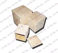 Коробка для ссыпучего №1