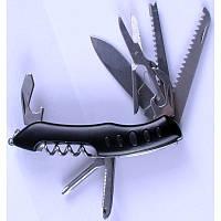 Нож многофункциональный Traveler 504