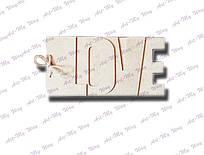 "Альбом ""Love"" 12x24"