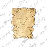 Игрушка - Свинка