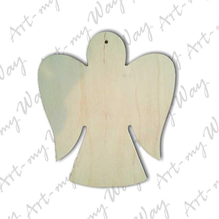 Підвіска - Ангел 5см