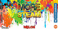 More Steam Melon(Дыня) (0) Жидкость для электронных сигарет
