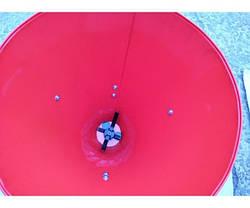 Разбрасыватель удобрений РУМ 100 Р, фото 3