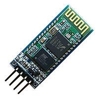 Bluetooth модуль HC-06 RS232 TTL Arduino