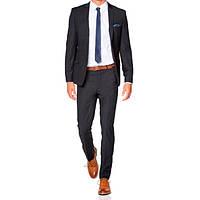 Як одягатися високим хлопцям