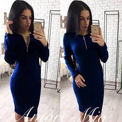 Платье женское City Style 3 цвета, фото 2