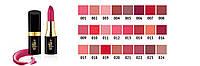 Помада для губ матовая Topface Matte Paint Rouge Lipstick (Топфейс Матт Пейнт Руж Липстик)