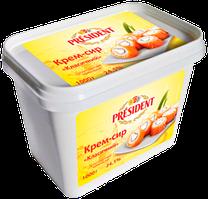 """Крем-сыр для суши  """"Президент"""", 1 кг"""