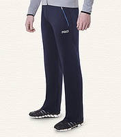 Спортивные мужские брюки с карманами