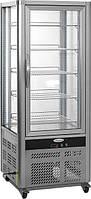 Витрина холодильная кондитерская TEFCOLD UPD200