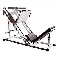 Разборной Жим ногами (угол 45°) Inter Atletika Gym ST202P