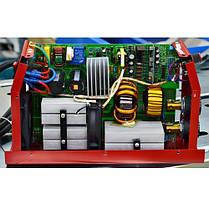 Инвертор сварочный Stark ISP-2500 Profi    , фото 2