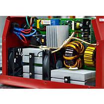 Инвертор сварочный Stark ISP-2500 Profi    , фото 3
