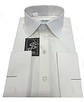 2791b0affd8 Рубашка мужская под запонку №10 168 - 40-100 V28