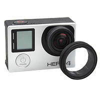 Защитный UV светофильтр для объектива Gopro Hero 5, 4s, 4, 3 (код № XTGP190)