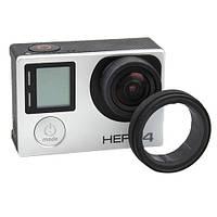 Защитный UV светофильтр для объектива Gopro Hero 4s, 4, 3 (код № XTGP190)