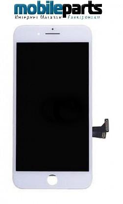 Дисплей (Модуль) + Сенсор (Тачскрин) для Apple iPhone 7 (Белый) (Tianma)