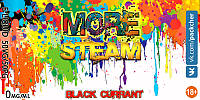 More Steam Black Currant (Чёрная Смородина) (0) Жидкость для электронных сигарет