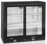 Барный холодильный шкаф Tefcold DB200S/R600