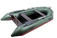 Моторная лодка Vulkan VM305 на 38 баллоне