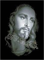 Вишивка бісером Ісус Спаситель