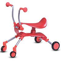 Каталка-прыгун Springo 2-в-1 Smart Trike красный