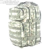 Рюкзак тактический Тактик 36 л (lite digital)